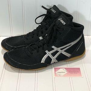 Asics Wrestling Boxing Shoes
